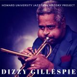 Dizzy Gillespie Interview Part 6