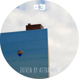 OneTwentySeven podcast #3 - Driven By Attraction