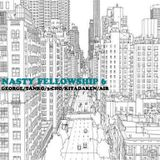 Nasty Fellowship vol.6 / Mixed by DJ GEORGE,TANKO,3-CHO,KITADAKEN,AIR