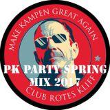 PK Party Spring Hitmix 2017
