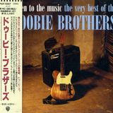 The Doobie Brothers – Listen To The Music
