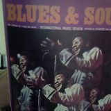 in orbit with clive r feb 25 pt 2 solarradio- US soul top 100 feb 25 1974 from Blues & Soul mag 128