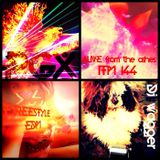 PGX LIVE ITM144 ALIVE FROM THE ASHES (#edm #house #electrohouse #bigroom) RADIO BROADCAST