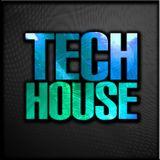 Marcel Muller Tech House Mix February 2016