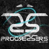 Progressers presents IN FULL PROGRESS 021
