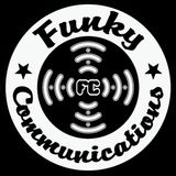 Sugar Shack Recordings Presents: Funky Comm Radio 12/13/15  residents, HUGE / Dan DeSumthn