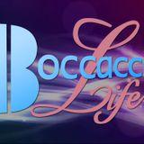 Boccaccio Life Gala Reunion 15/03/14 dj Chris Niveda