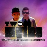 SET - WARRIORS OF MUSIC ELECTRONIC