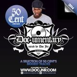 50 Cent - The Doc-umentary