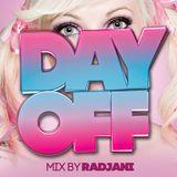 radjani - dayoff mix 2012 (russian house)