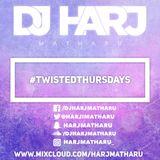 #TwistedThursdays