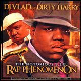DJ Vlad & Dirty Harry- Rap Phenomenon (2002)