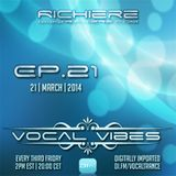 Richiere - Vocal Vibes 21