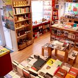 Librairie Quilombo