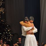Step Dance: a tánc életerő