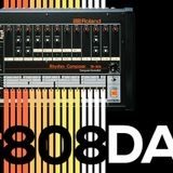 DJ Sandstorm - 808 Day Electro Classics Mix (Shannon, Hardcastle, Yazoo, New Order, Cybotron & more)