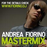 Andrea Fiorino Mastermix #340 (The Best Of 2013)