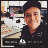 PROGRAMA RIMAS E RECORTES ENTREVISTA - DJ MARCOS OLIVEIRA (23-05-19)