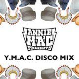 Annie Mac - Y.M.A.C Mix