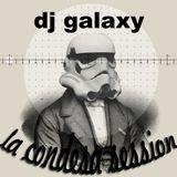 La Condesa Session - Dj Galaxy