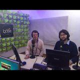 Assessore Saverio D'Alessio Radio Base