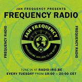 Frequency Radio #177 Best of 2018 & special guest Naphtalites  18/12/18