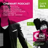 CINEMART podcast: 26 giugno