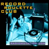 RECORD ROULETTE CLUB #14