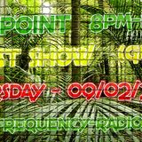 Exit Point Frequency Radio Guest Mix