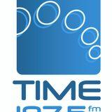 Time 107.5 - Cream Boomtown Interview