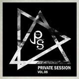Private Session Vol.#08