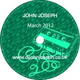 March 2012 Funky House Mix