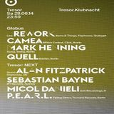P.E.A.R.L. @ Klubnacht - Tresor Berlin - 28.06.2014