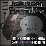 MTG Exclusive Guest Mix By Jellybean & Professor Prim8 For Linda B Breakbeat Show On ALLFM On 96.9