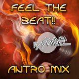 Antro Mix 2014 Dj. Mauri Ramirez