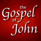 John: Getting out of Jesus' Way