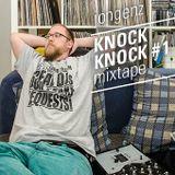 Dj Jongenz – Knock Knock #1 // Mixtape