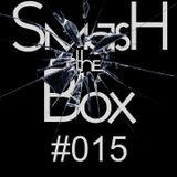 Pandora House Inc - @Smash The Box 015 (30-12-2012)