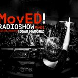 MovED! RADIOSHOW #001