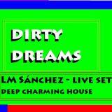 Dirty dreams - Live set Kiev - deep house!!