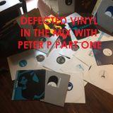 DEFECTED VINYL MIX 1 Peter P