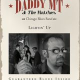 RUN Boom Boom 2017_04_08 The Album Discovery : Daddy MT & The Matches > Lightin' Up