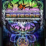 M.D.A. - LIVE DJ SET FROM SIBTROPIC FESTIVAL 2015