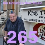 Jim Gellatly's 10 for 2014