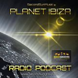 DJ HORO (SecondSunGroup) Planet Ibiza Radio Podcast 39# @ Beach Grooves