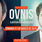 OVNIS en Latinoamérica Parte III