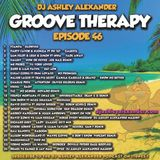 Groove Therapy Episode 46