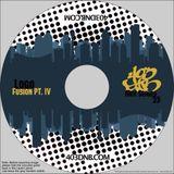 403DNB Mix Series #33 - DJ Logo - Fusion Part IV [Hip hop vs DNB mix]