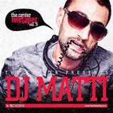 The Center Mixtapes vol. 9 presented by DJ Matti