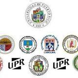 Representantes del claustro ante la JU expresaron preocupación y rechazo a medidas del Pres UPR.